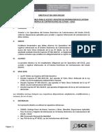 Directiva N° 003-2020-OSCE/CD
