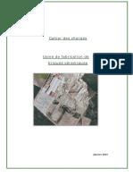 Cahier des charges  Usine de fabrication_11_01_2013_fr