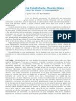 Axxon - Entrevista a Editorial PelosDePunta