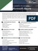 Flyer-SAP-on-Microsoft-Azure