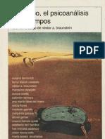 El tiempo, el psicoanálisis y los tiempos [Néstor Braunstein].pdf