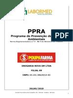 PPRA NOVA DM FILIAL - 09 - 2019.pdf