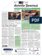 The Lakeville Journal - February 20, 2020