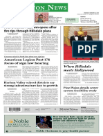 The Millerton News - February 20, 2020