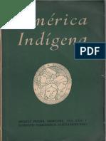 Conceptos cosmológicos tzotziles como una base para interpretar la civilización maya prehispánica / Holland, William R.