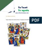 Las Mujeres en El Tarot