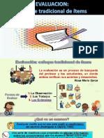 CLASE EVALUACION ITEMS.pptx
