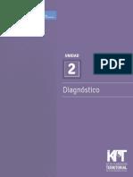 Unidad 2 Diagnóstico Dnp