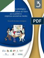 ORIENTACION ESTRATEGICA CON ENFOQUE CADENA DE VALOR