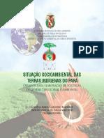 Situação Socioambiental das Terras Indígenas do Pará - 244 Págs.pdf