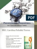 psicopatologia-CLASE 1