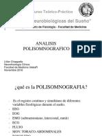 ANALISIS POLISOMNOGRAFICO2016