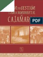 PLAN DE GESTIÓN DE LA ZONA MONUMENTAL DE CAJAMARCA....pdf