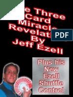 50-Jeff_ezell_newest_mon.indd - Three Card Miracle Revelation