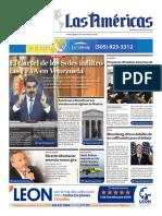 Edición digital del martes 18 de febrero de 2020