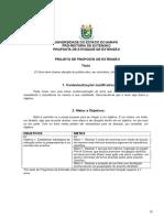 PROJETO DE PROPOSTA DE EXTENSÃO (1)