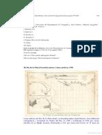 carta de navegación del río de la Plata