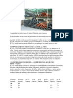 TUBERIAS PVC MATERIALES DE CONTRUCCION