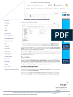 Cómo Editar el Archivo Hosts en Windows10