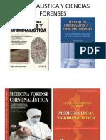 CRIMINALISTICA Y CIENCIAS FORENSES.ppt