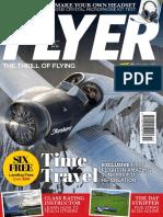 Flyer  Summer 2018