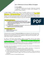 III. Capi_tulo 2. Estrutura e Dimensa_o do Sector Pu_blico