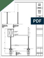 Gambar Kerja Rangka Videotron I.pdf