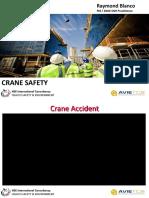 COSH Crane Safety