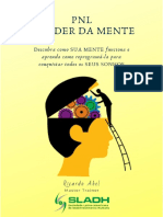 E Book PNL O Poder Da Mente v1