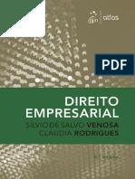 Direito Empresarial - Sílvio de Salvo Venosa - 2018.pdf.pdf