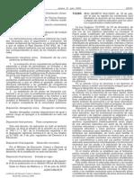 RD 943 18_7_2003_Flexibilización superdotados