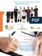 Dossier CCL Guia Nacional de Turismo 2018