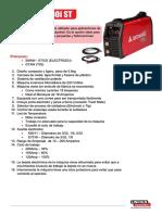 ESPECIFICACIONES_ARCWELD_200i_ST__EDIPESA