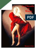 [ E-book Ita] Erotico - La Filosofia Di Moana - Moana Pozzi