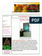 Surgical Oncology Newsletter Dec 2010