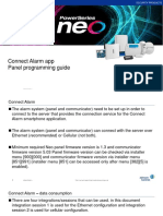 Connect-Alarm-Panel-Set-Up