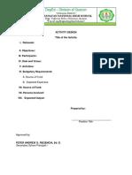 activity design format.docx