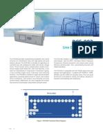 PCS-902 Line Distance Relay