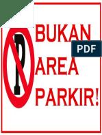 LARANGAN PARKIR.docx