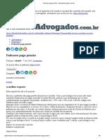Padrasto paga pensão - MundoAdvogados.com.br
