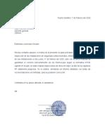 Carta solicitud CENSA ins