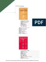Livros Tai Chi