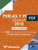 ENAM 2018 - Perlas & Pepas Parte 20