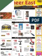 Pioneer East News Shopper, December 6, 2010