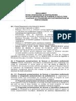 Regulament programe postuniv. de formare continua si perfectionare. HS 45 din 31.07.2014.pdf.