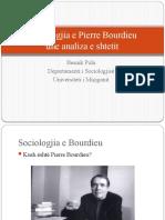 Sociologjia e Pierre Bourdieu dhe analiza e shtetit