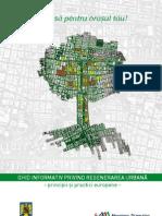 Brosura Ghid Informativ Privind a Urbana - Principii Si Practici Europene