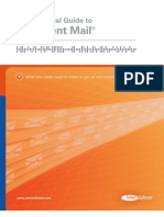 Essential Guide to Intelligent Mail