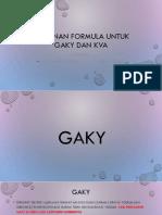 Makanan Formula Untuk GAKY Dan KVA.pptx