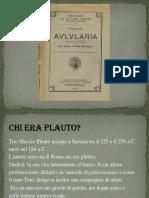 Presentazione PLAUTO.pptx